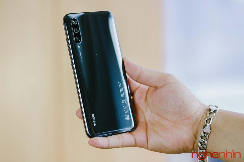 48 giờ cùng Xiaomi Mi A3: Android gốc mượt mà, camera chất lượng, pin trâu ảnh 3