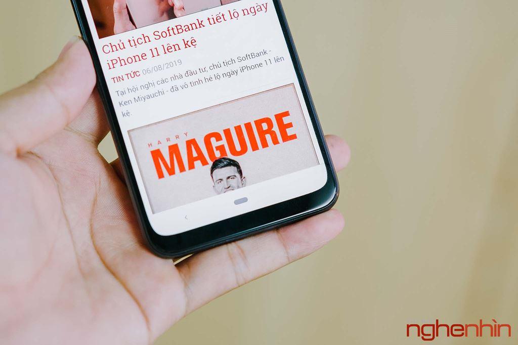 48 giờ cùng Xiaomi Mi A3: Android gốc mượt mà, camera chất lượng, pin trâu ảnh 5