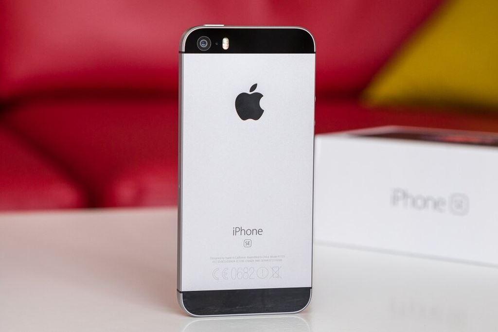 iPhone SE trở lại với giá từ 90 USD ảnh 1