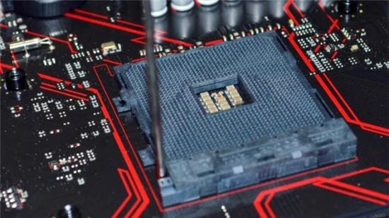 Tìm thấy lỗ hổng bảo mật từ các nhà cung cấp phần cứng