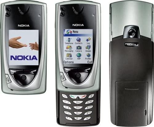 Nokia 7650: điện thoại đắt đỏ không phải ai cũng mua được ảnh 1