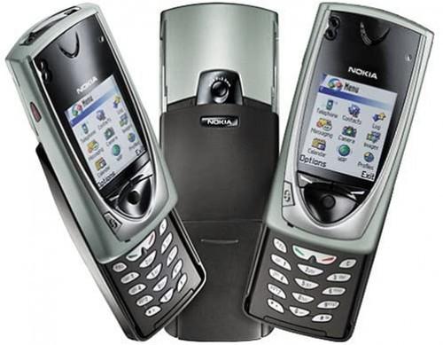 Nokia 7650: điện thoại đắt đỏ không phải ai cũng mua được ảnh 2