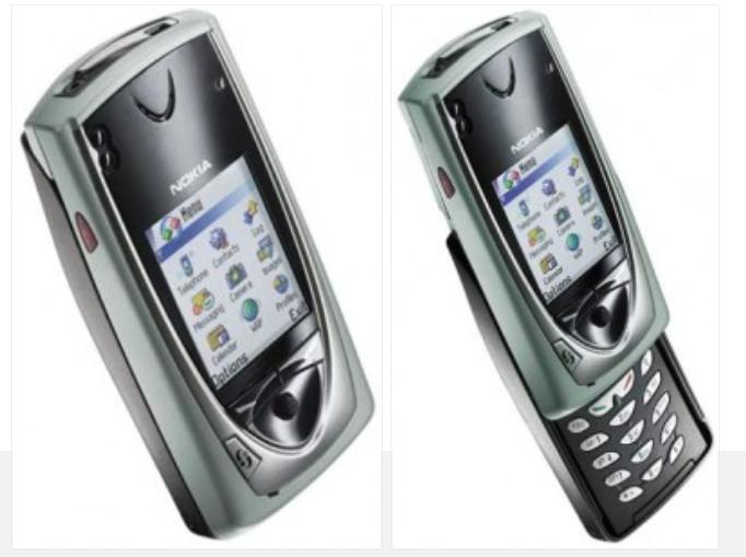Nokia 7650: điện thoại đắt đỏ không phải ai cũng mua được ảnh 3