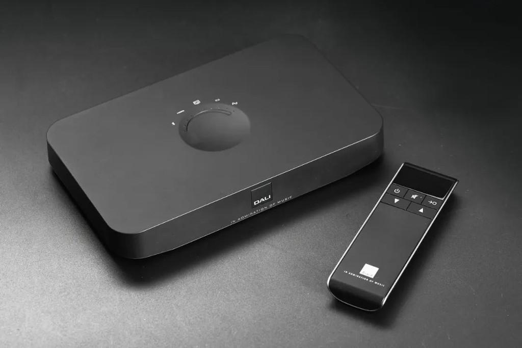 DALI trình làng dòng loa không dây Oberon C, giá dễ chịu, Sound Hub mới nhỏ gọn ảnh 6