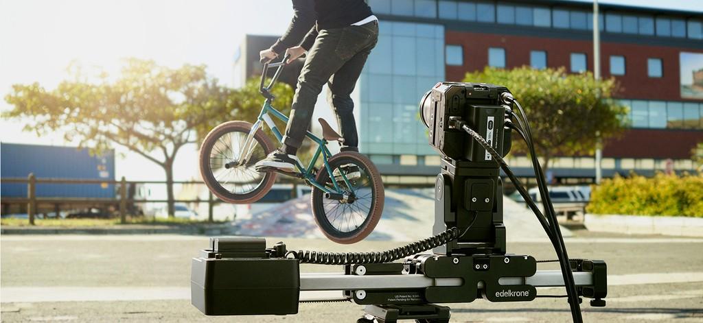 Panasonic công bố máy quay video Micro Four Thirds BGH1 khối vuông nhỏ xíu ảnh 2