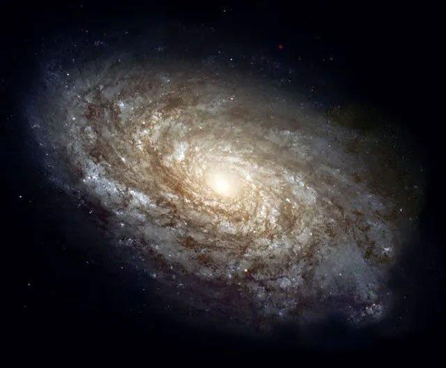 Các ngôi sao được tạo ra như thế nào?