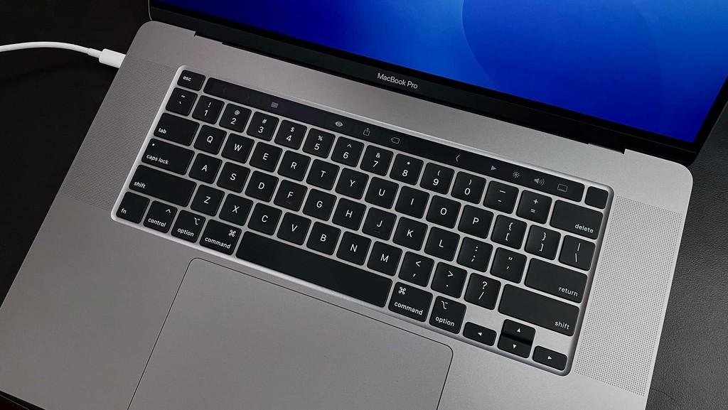 MacBook Pro 16 inch chính thức: Bàn phím Magic Keyboard, 6 loa, giá từ 2399 USD ảnh 2