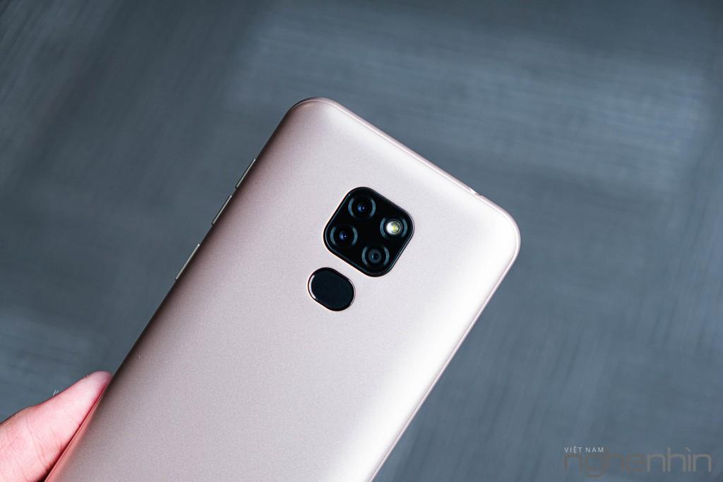ASANZO S6 ra mắt: camera AI, giá 2,5 triệu ảnh 4