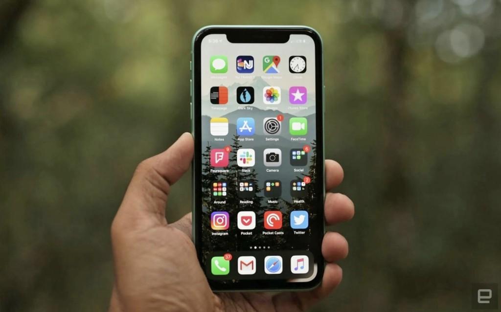 Mua iPhone Xs Max cũ hay iPhone 11 khi bạn có ngân sách 17-18 triệu? ảnh 3