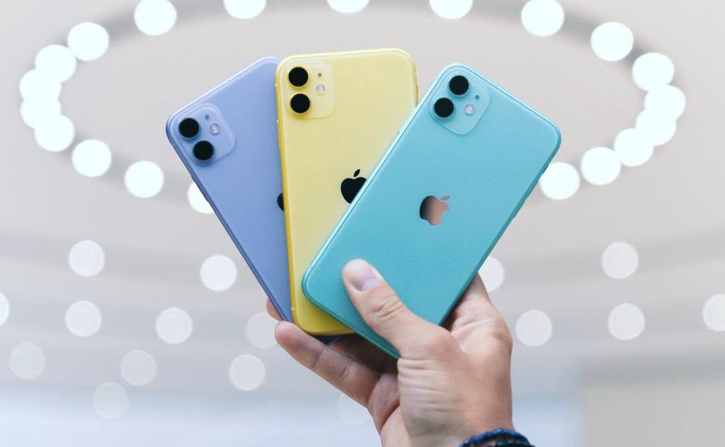 Mua iPhone Xs Max cũ hay iPhone 11 khi bạn có ngân sách 17-18 triệu? ảnh 4