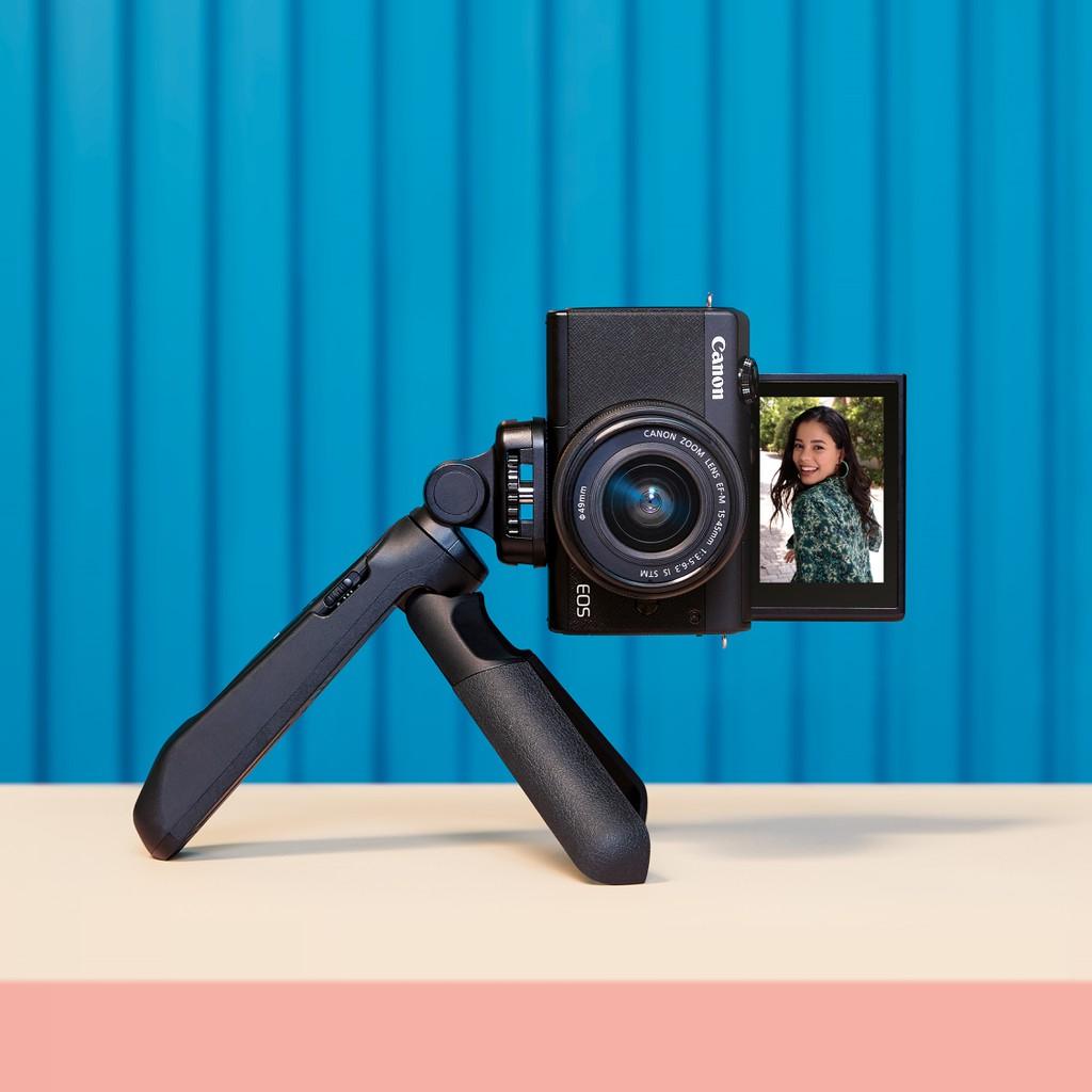 Canon EOS M200 ra mắt người dùng Việt giá từ 15,9 triệu đồng ảnh 2