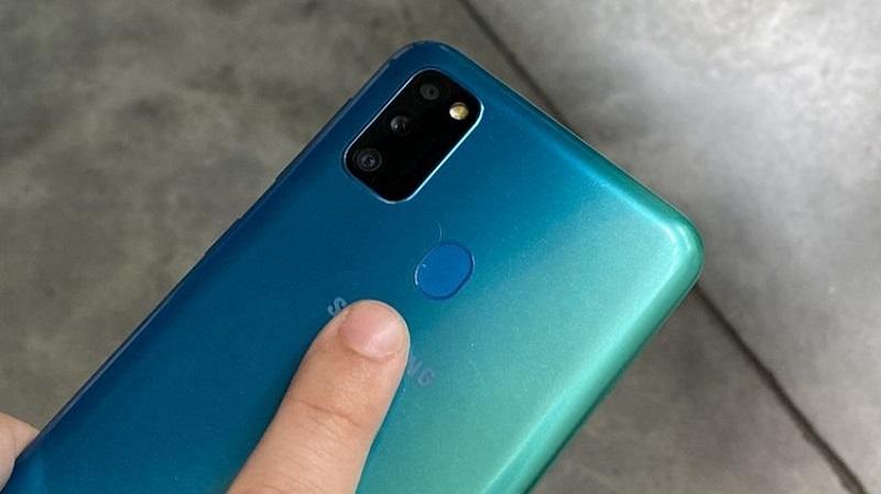 Samsung sap ra mat smartphone gia re Galaxy M11 va M31
