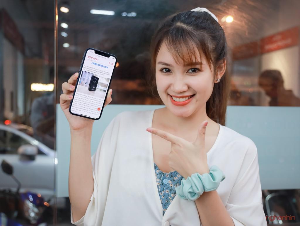 Xu hướng smartphone 5G giá rẻ lên ngôi năm 2020  ảnh 7