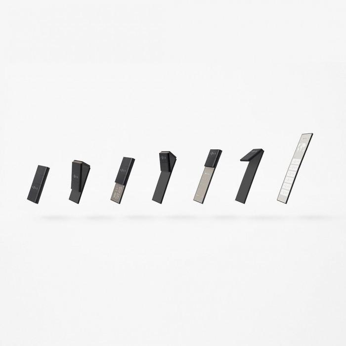"""OPPO và studio thiết kế Nhật Bản ra mắt ý tưởng """"slide phone và music link"""" ảnh 1"""