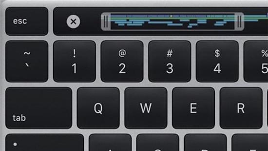Apple chuẩn bị nâng cấp MacBook Pro 13 inch với bàn phím mới