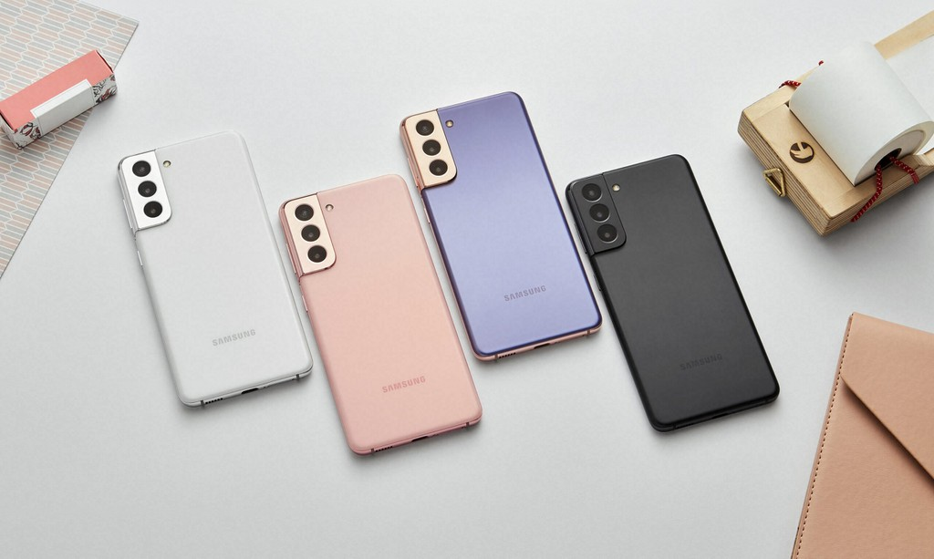 Samsung Galaxy S21 Series ra mắt: thiết kế mới, Exynos 2100, hỗ trợ S Pen ảnh 2