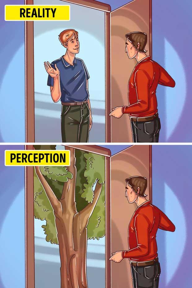 Rối loạn hình ảnh thị giác