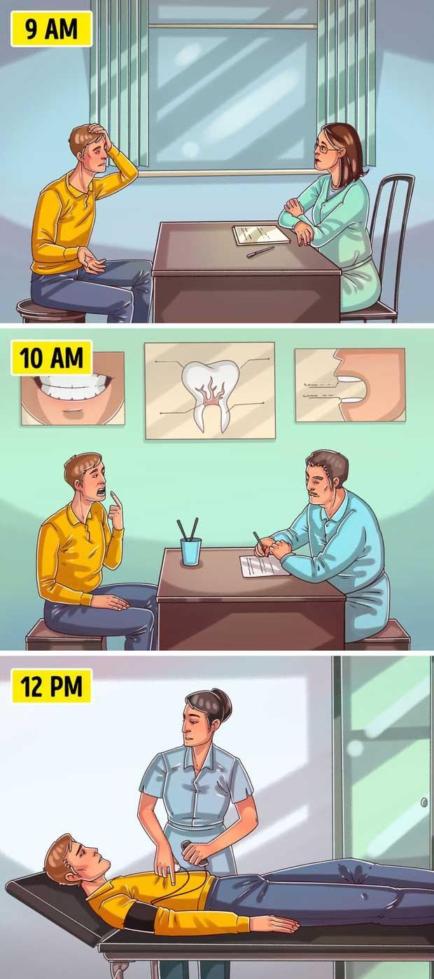 Rối loạn thực tế