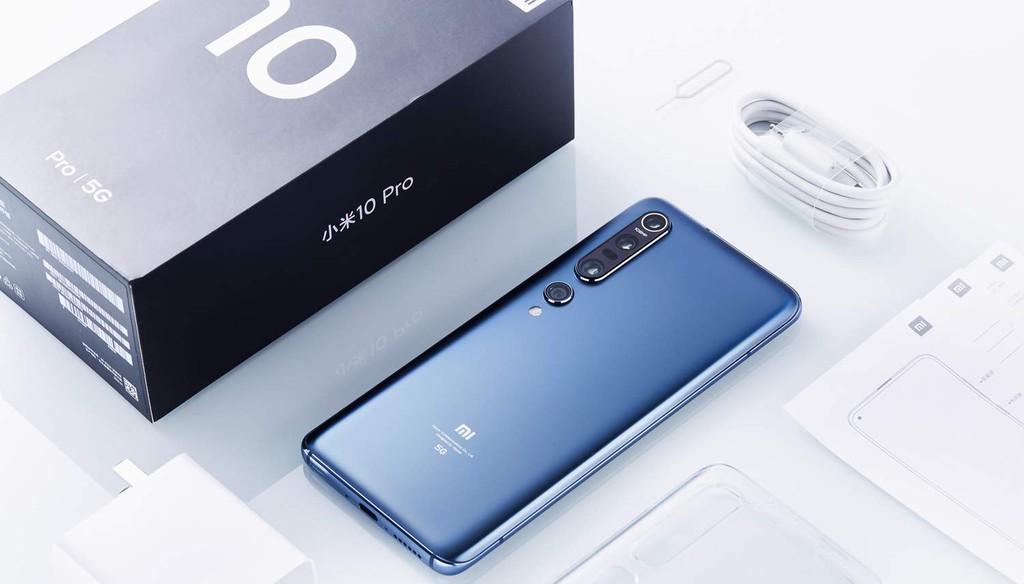 Đây là lý do tại sao Xiaomi Mi 10 đắt hơn đáng kể so với Mi 9 ảnh 1