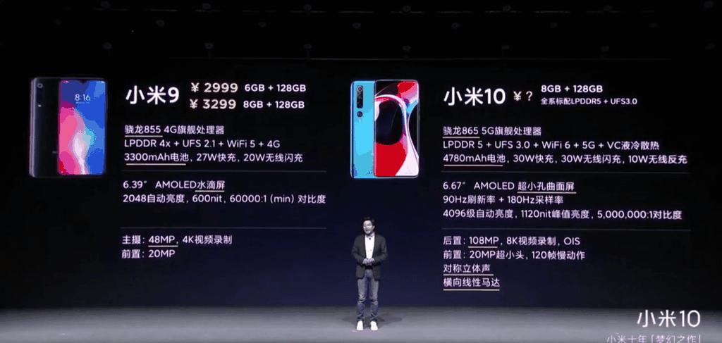 Đây là lý do tại sao Xiaomi Mi 10 đắt hơn đáng kể so với Mi 9 ảnh 3