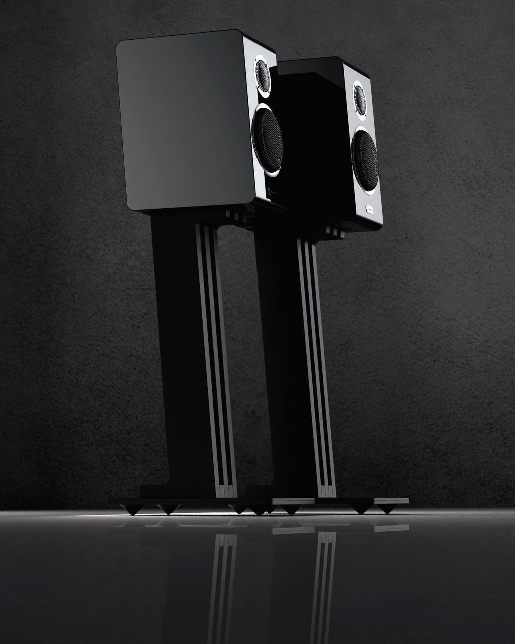 Oscar Duo, Trio, Mingus Twenty - Ba mẫu loa sẽ gây choáng đối thủ của Marten Design trong năm 2020 ảnh 2