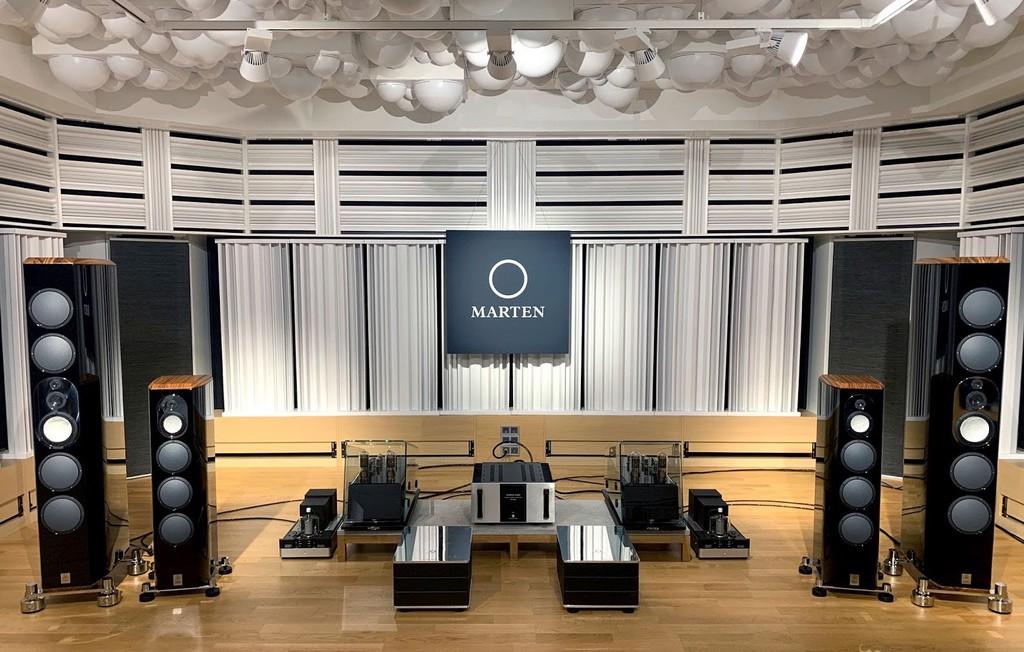 Oscar Duo, Trio, Mingus Twenty - Ba mẫu loa sẽ gây choáng đối thủ của Marten Design trong năm 2020 ảnh 8