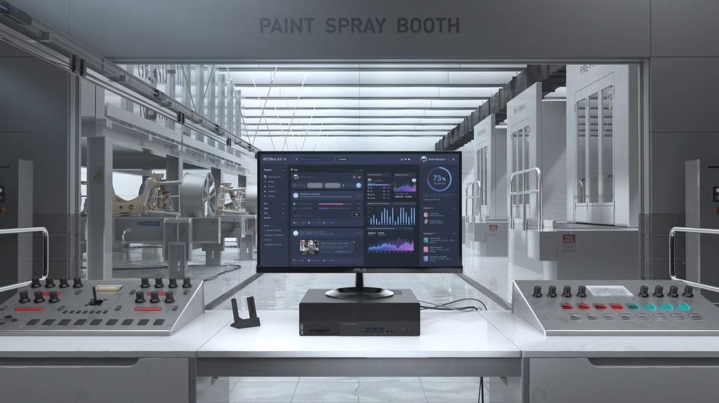 Hoàn thiện giải pháp máy bộ chuyên nghiệp cho doanh nghiệp với nhiều sản phẩm ASUS ExpertCenter mới ảnh 2