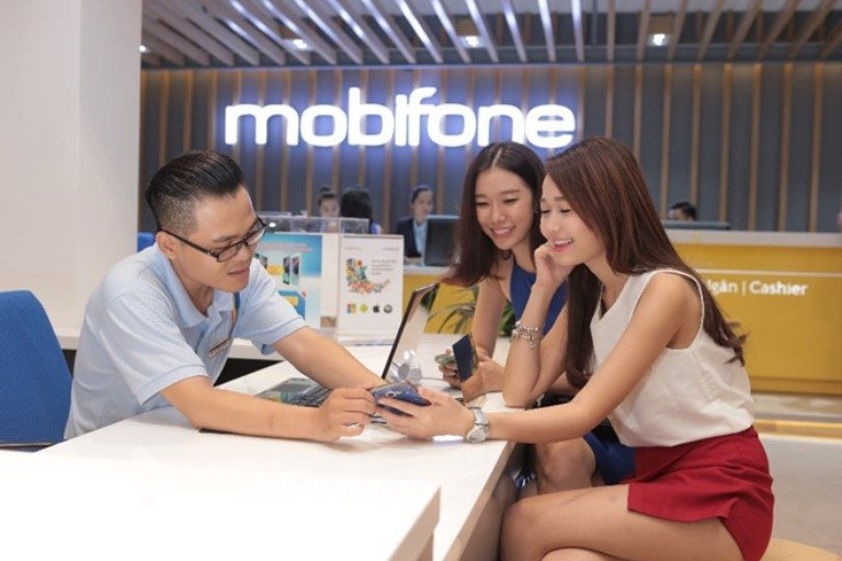 Giải trí với kho phim, video K+ Data của MobiFone