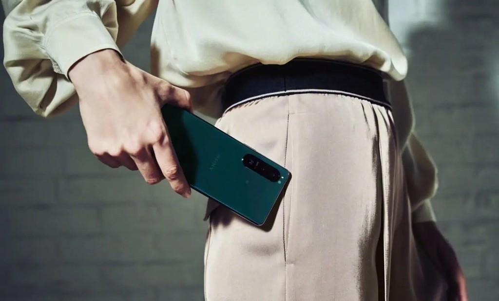 Sony ra mắt cùng lúc 3 mẫu máy: Xperia 1 III, Xperia 5 III và Xperia 10 III ảnh 5