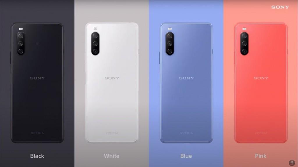 Sony ra mắt cùng lúc 3 mẫu máy: Xperia 1 III, Xperia 5 III và Xperia 10 III ảnh 6