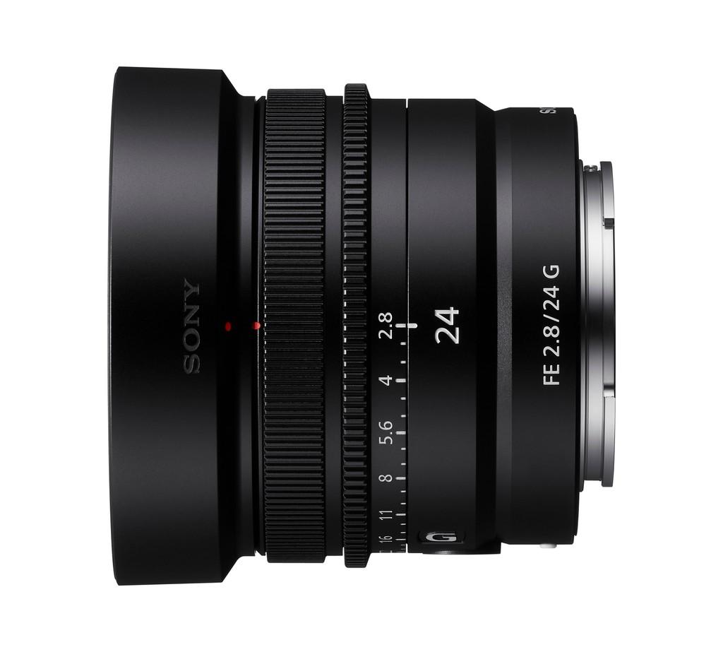 Sony Electronics ra mắt ống kính E-Mount - FE 50mm F1.2 G Master giá 50 triệu ảnh 11