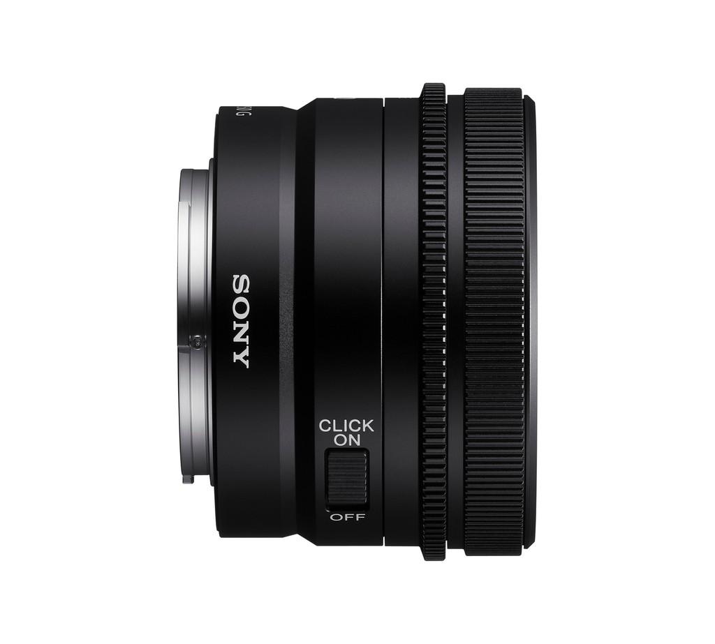 Sony Electronics ra mắt ống kính E-Mount - FE 50mm F1.2 G Master giá 50 triệu ảnh 7