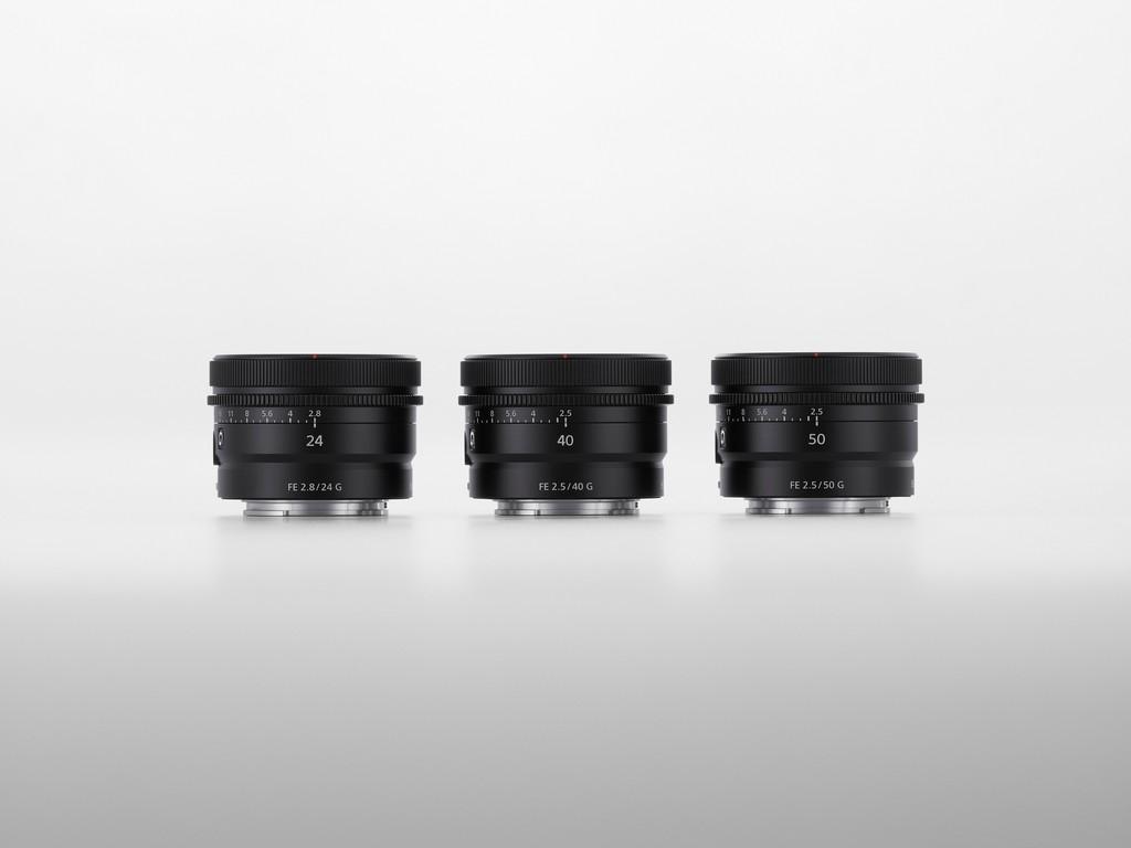 Sony Electronics ra mắt ống kính E-Mount - FE 50mm F1.2 G Master giá 50 triệu ảnh 8