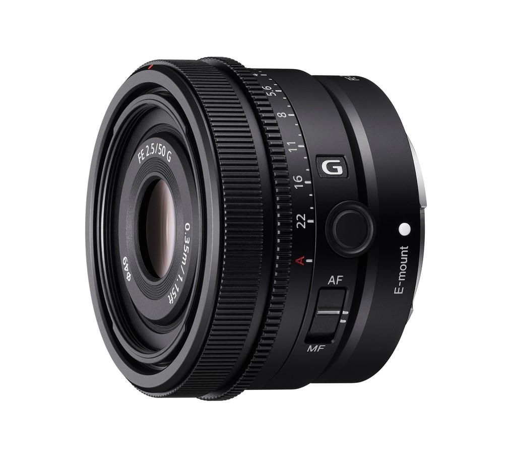 Sony Electronics ra mắt ống kính E-Mount - FE 50mm F1.2 G Master giá 50 triệu ảnh 9