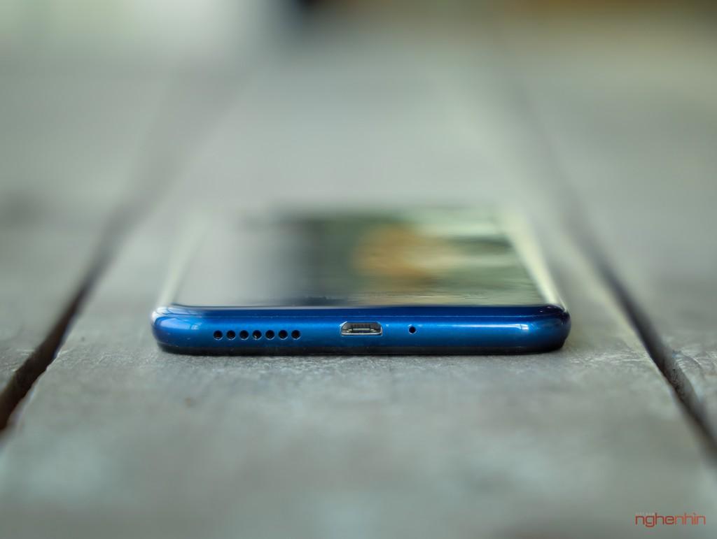 Đánh giá Wiko View4 Lite: chi ra 2,5 triệu người dùng có gì ?  ảnh 3
