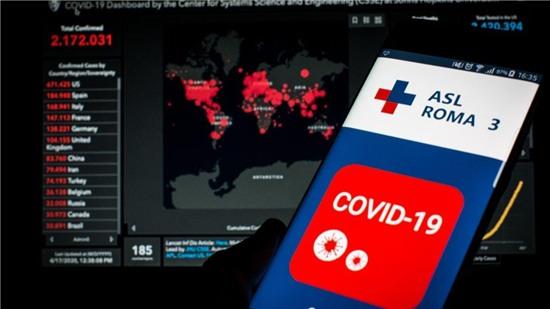 Tràn lan phần mềm ăn cắp dữ liệu đội lốt ứng dụng truy vết COVID-19