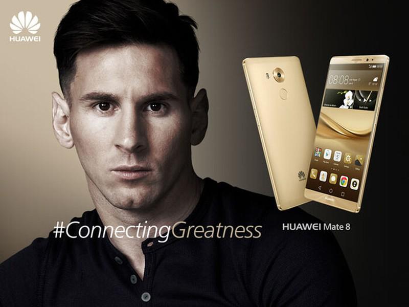Soi chiec smartphone duoc Messi dung de goi cho vo con-Hinh-2