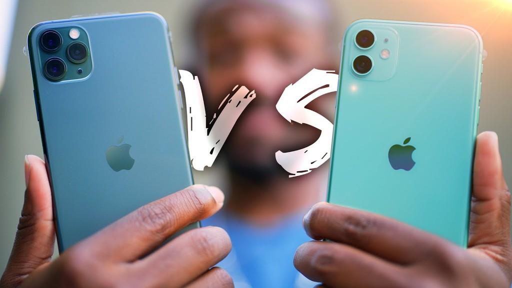 Tại sao nên chọn iPhone 11, rẻ hơn ? ảnh 1