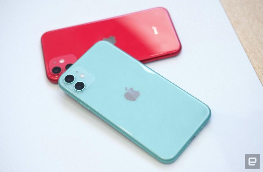 Tại sao nên chọn iPhone 11, rẻ hơn ? ảnh 3