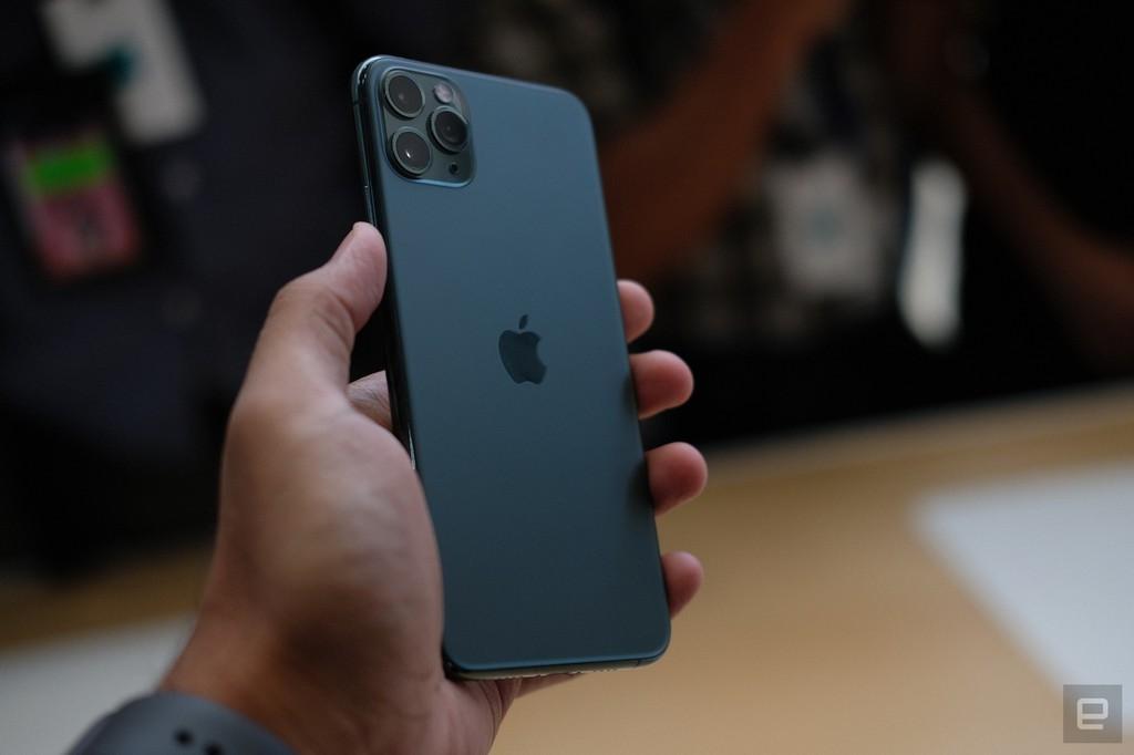 Tại sao nên chọn iPhone 11, rẻ hơn ? ảnh 5