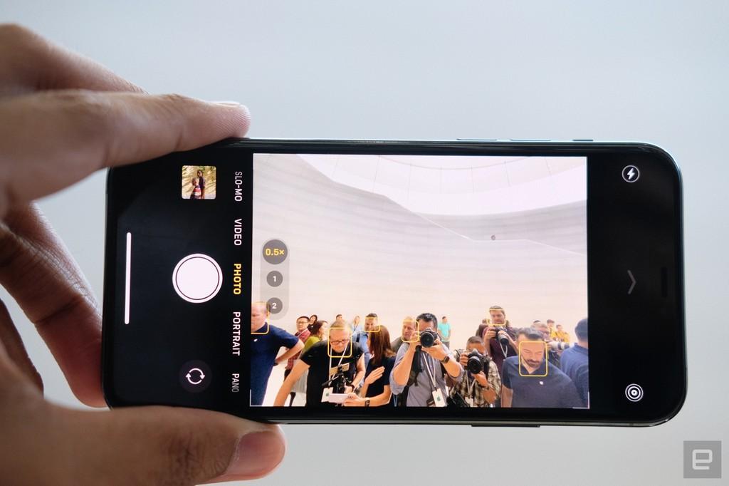 Tại sao nên chọn iPhone 11, rẻ hơn ? ảnh 7