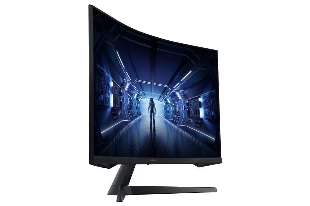Samsung giới thiệu thế hệ màn hình gaming cong Odyssey mới tại Việt Nam: mạnh và đẹp hơn ảnh 3