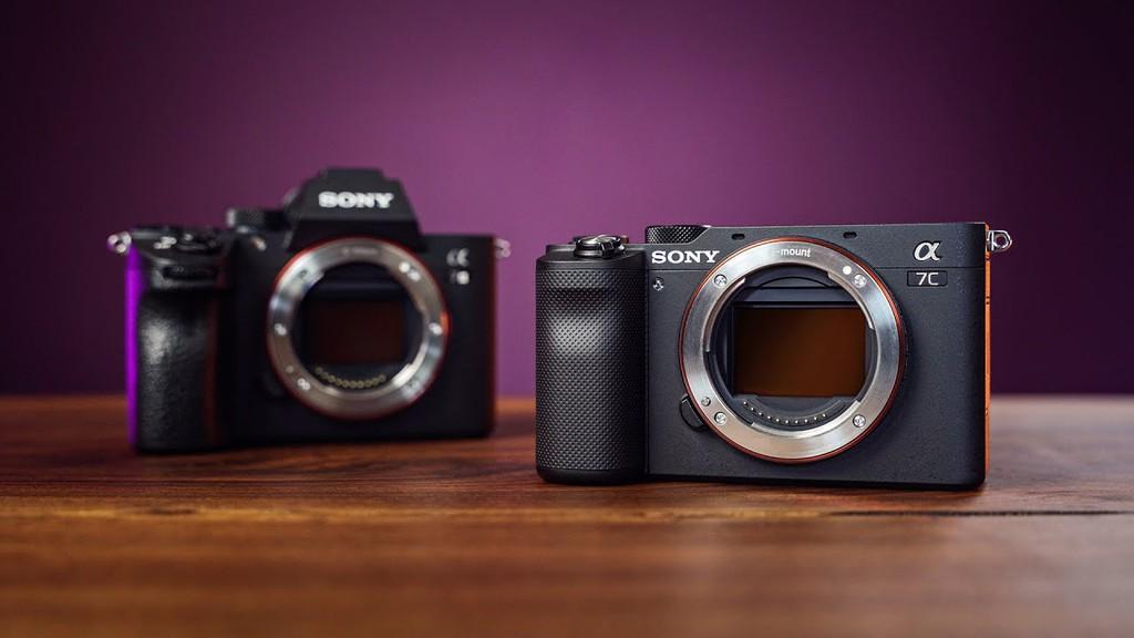 Sony A7C: Máy ảnh mirrorless full-frame nhỏ nhất và nhẹ nhất thế giới, giá 1.799 USD ảnh 1