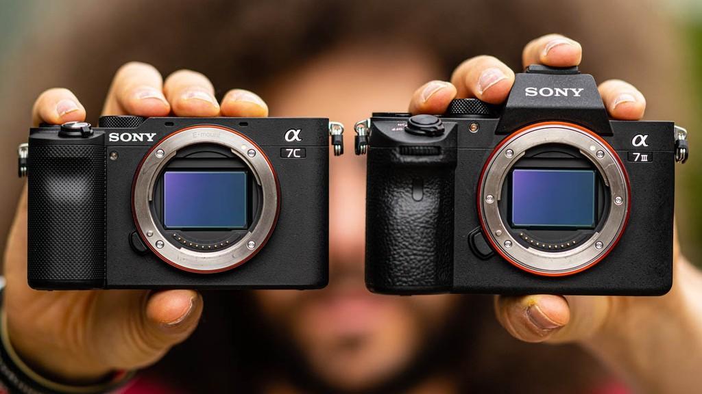Sony A7C: Máy ảnh mirrorless full-frame nhỏ nhất và nhẹ nhất thế giới, giá 1.799 USD ảnh 2