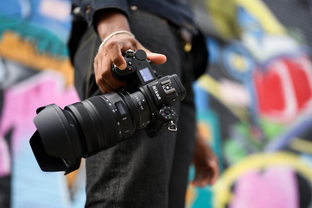 Nikon Z6 II và Z7 II ra mắt: quay video 4K/60p, khe cắm thẻ kép, giá tốt ảnh 3