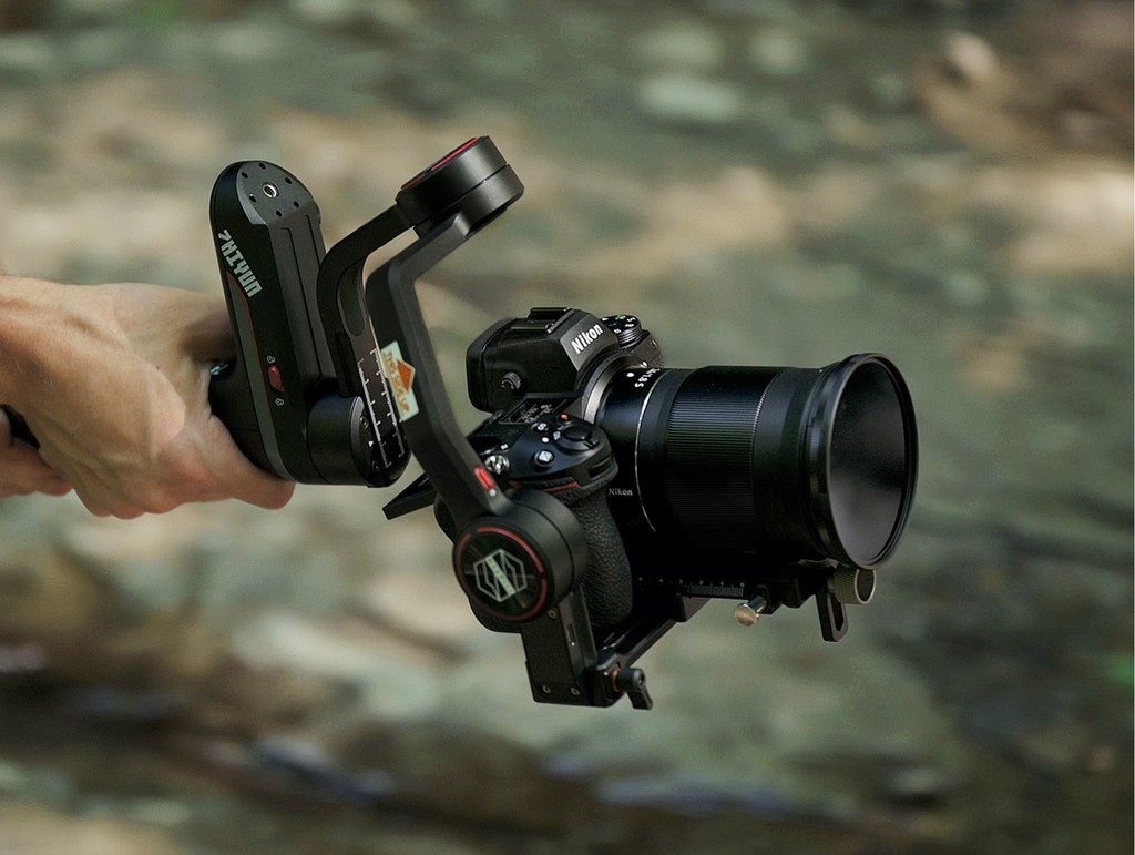 Nikon Z6 II và Z7 II ra mắt: quay video 4K/60p, khe cắm thẻ kép, giá tốt ảnh 5