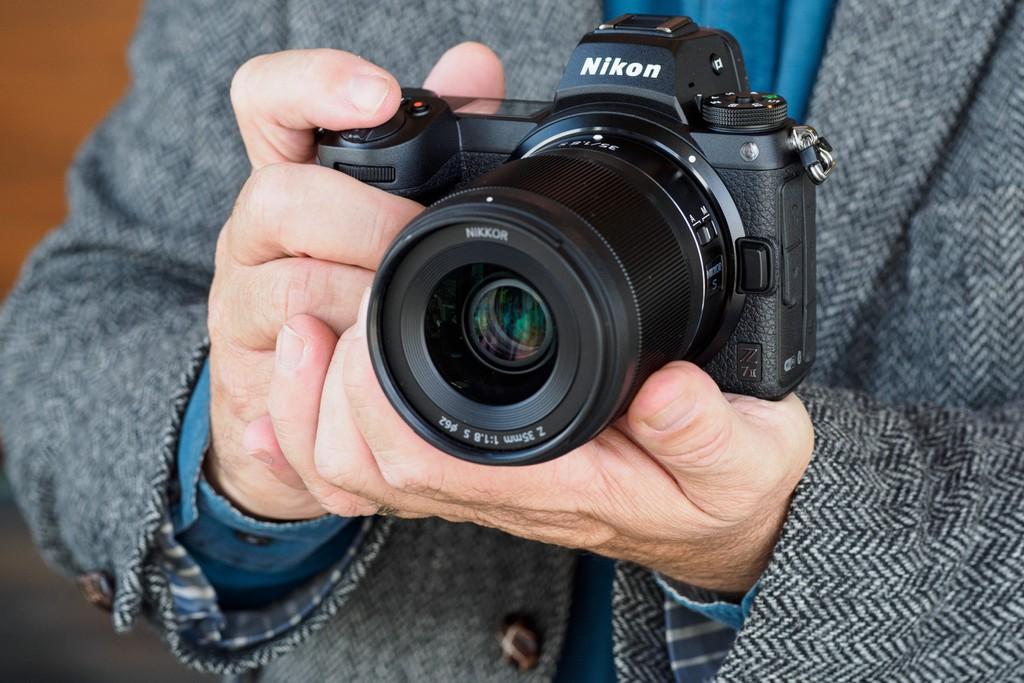 Nikon Z6 II và Z7 II ra mắt: quay video 4K/60p, khe cắm thẻ kép, giá tốt ảnh 6