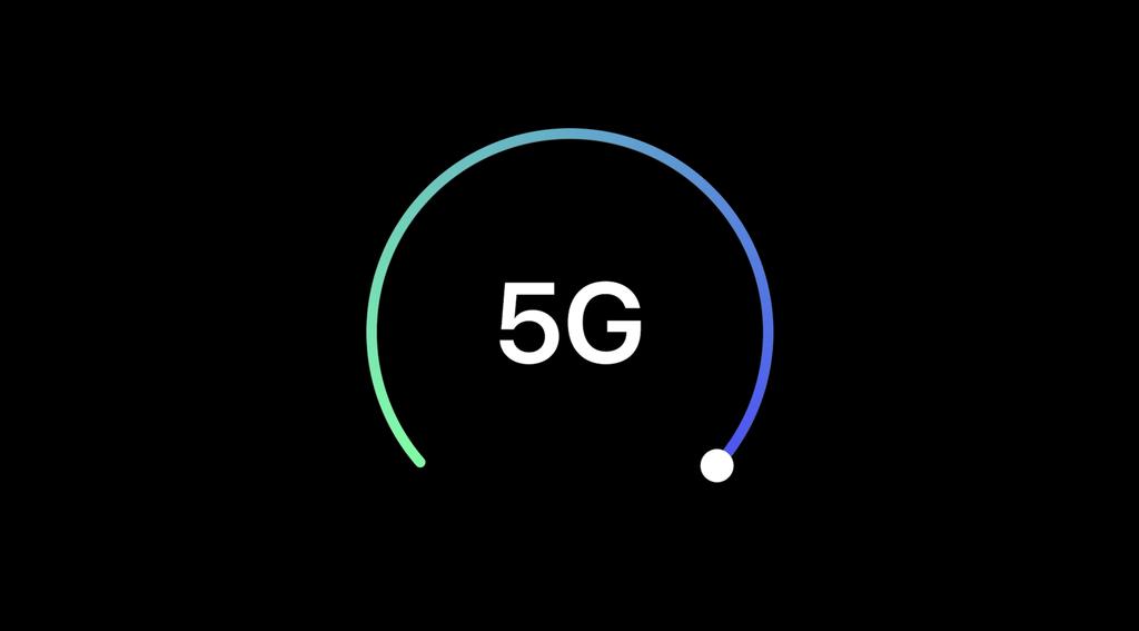 Đã có kết quả thử nghiệm ban đầu 5G trên iPhone 12 ảnh 1