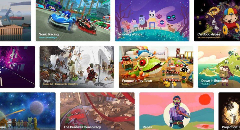 Apple Arcade: Vũ khí có thể thay đổi cục diện chiến trường gaming mobile ảnh 2