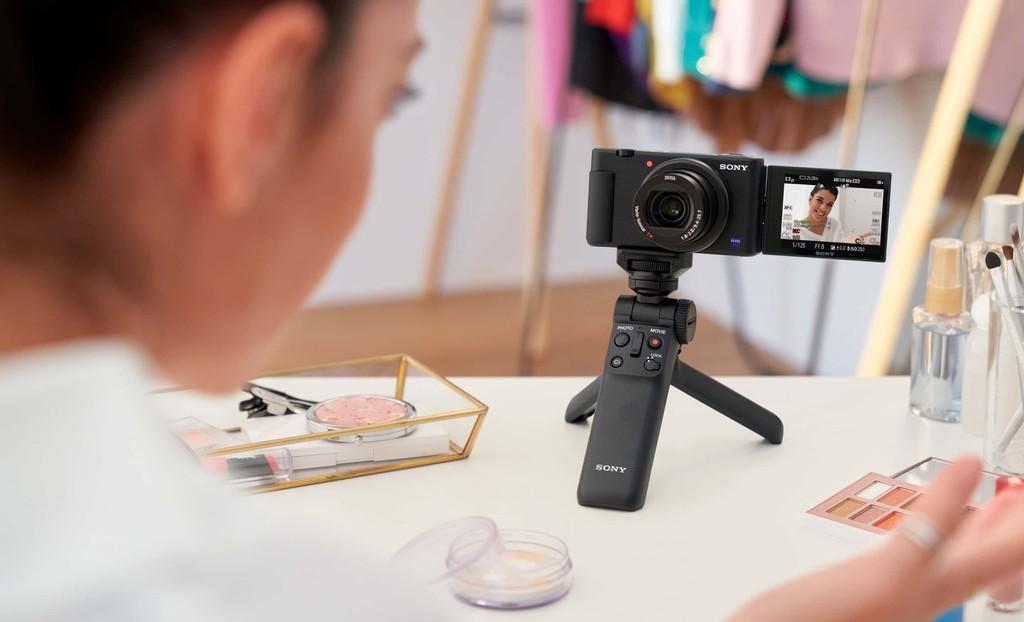 Máy ảnh vlog tốt nhất cho năm 2020 ảnh 2
